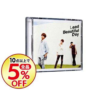 【中古】【CD+DVD】Beautiful Day(初回限定盤C) / Lead