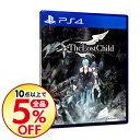 【中古】PS4 The Lost Child ザ・ロストチャイルド