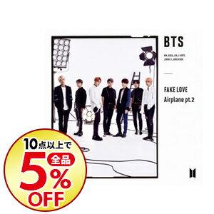 【中古】【全品5倍!8/10限定】【CD+DVD】Bird/FAKE LOVE/Airplane pt.2(初回限定盤B) / BTS (防弾少年団)