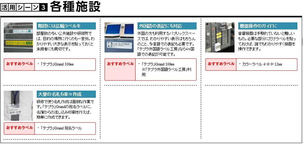 【テプラ活用術掲載中】【在庫限り】【ポイント2倍】【SR170と同じテープ幅に印字可能】KINGJIM(キングジム) ラベルライター TEPRAPRO(テプラプロ本体)SR250