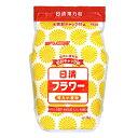 日清製粉 フラワー粉 1kg 【業務用食品】