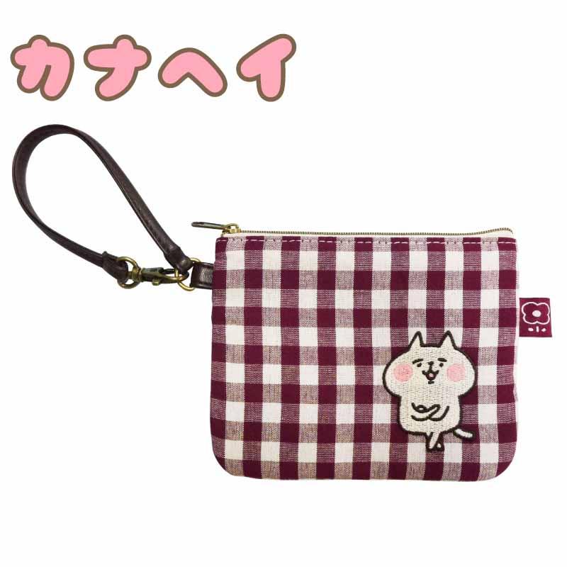 レディースバッグ, 化粧ポーチ LINE! KS-8750)