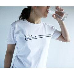 【送料無料】inink(インインク) toothbrush Tシャツ ホワイト 半袖Tシャツ …