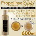 Propolinse プロポリンス ゴールド 600ml 洗...
