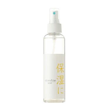 ミスト #1 150ml 保湿に 化粧水 弱酸性 スプレー アトピー 素肌美