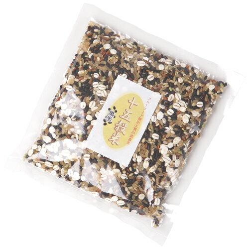 十五穀米 200g イタリアのスローフード大賞受賞 無農薬 古代農法 雑穀ミックス アトピー 素肌美