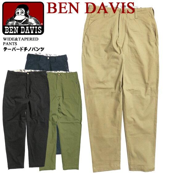 メンズファッション, ズボン・パンツ BEN DAVIS 2019AW BEN-1431
