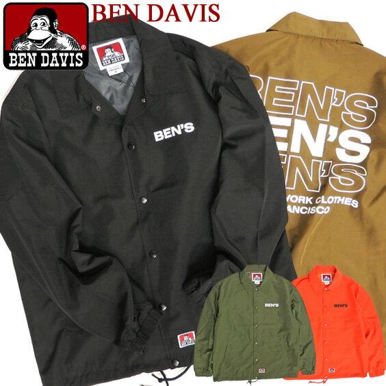 メンズファッション, コート・ジャケット BEN DAVIS BENS 2019AW BEN-1432