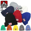 BEN DAVIS ニット帽 ベンデイビス 帽子 ★ 綿素材100%で秋冬から春夏まで使えるベンデビのニット帽。メンズ、レディースで使える可愛いで登場の小物アイテム。お洒落コーデにピッタリな雰囲気のニット帽です。⇒BEN-407