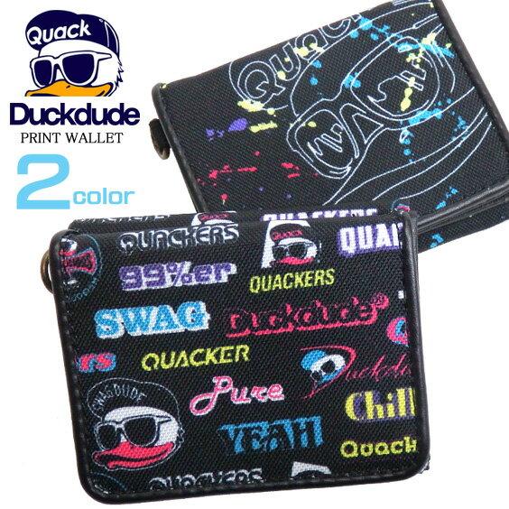 財布・ケース, メンズ財布 DUCK DUDE duckdude ACCE-050