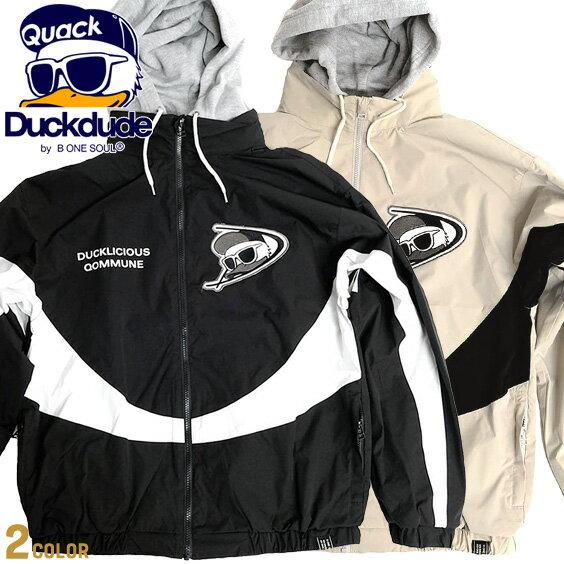 メンズファッション, コート・ジャケット DUCK DUDE 2019AW JBL-189