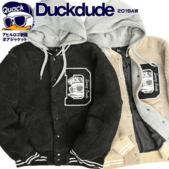メンズファッション, コート・ジャケット DUCKDUDE JBL-194