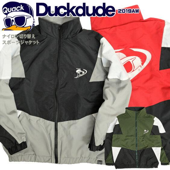 メンズファッション, コート・ジャケット DUCK DUDE 2019AW JBL-195