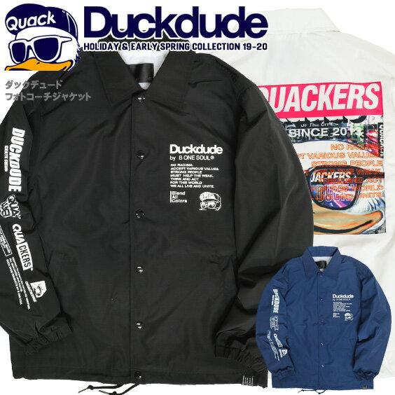 メンズファッション, コート・ジャケット DUCK DUDE JBL-196