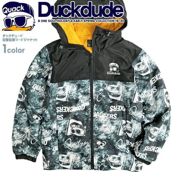 メンズファッション, コート・ジャケット DUCK DUDE JBL-197