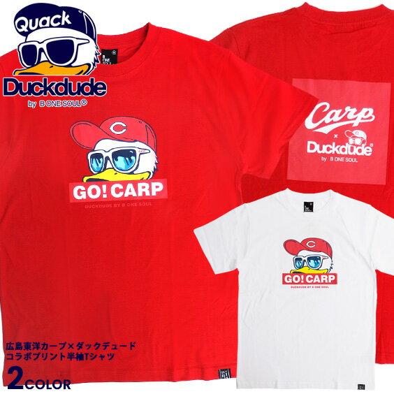 トップス, Tシャツ・カットソー DUCK DUDE T T T T TSS-405