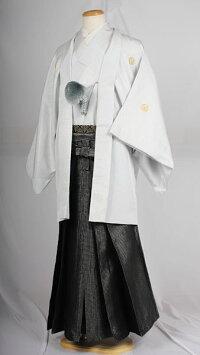 成人式卒業袴レンタル一式セット【送料無料】袴セット例1