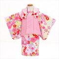【ひな祭り】初節句に着せたい!1歳の女の子向け着物や袴ロンパースでかわいいのは?