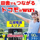 wifi レンタル 90日 3日/3GB