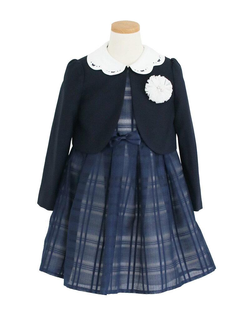 【レンタル】入学式 スーツ 女の子
