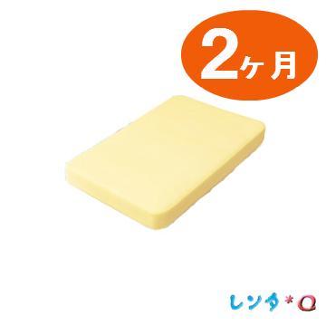 【レンタル 2ケ月】サークルベッド ベーシック用 スプリングマット(大)