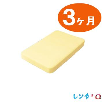 【レンタル 3ケ月】サークルベッド ベーシック用 スプリングマット(大)