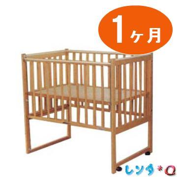 【レンタル 1ケ月】立ちベッド ベーシック