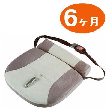 【レンタル 6ケ月】マタニティ シートベルト装着補助具『タミーシールド』