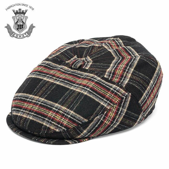 メンズ帽子, ハンチング・キャスケット  5 EDHAT