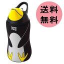 楽天《【定形外送料込み】サーモマグ アニマルボトル(水筒) ブラック(ペンギン) 5155AM   10P05Nov16