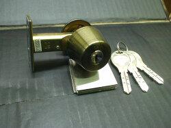 V-18AD-5本締錠5円玉色