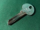 ユーシンショウワ社6本ピン 追加コピーキー 合鍵