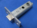 KODAI(コダイ)チューブラー空錠用ラッチのみバックセット60ミリ 玄関 ドア 扉 修理 補修 交換 部品 パーツ