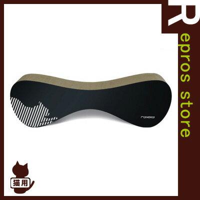 【メーカー直送・代引不可】【同梱不可】VIGO[ヴィゴ] ブラック myKotty ▼x ペット グッズ 猫 キャット 爪とぎ