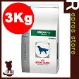 ベテリナリーダイエット 犬用 減量サポート ドライ 3kg ロイヤルカナン▼b ペット フード ドッグ 犬 療法食