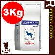 ベテリナリーダイエット 犬用 セレクトプロテイン ダック&タピオカ ドライ 3kg ロイヤルカナン▼b ペット フード ドッグ 犬 療法食 アレルギー