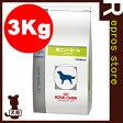 ベテリナリーダイエット 犬用 糖コントロール ドライ 3kg ロイヤルカナン▼b ペット フード ドッグ 犬 療法食