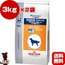 【送料無料・同梱可】ベッツプラン 犬用 エイジングケア 3kg×2袋 ...