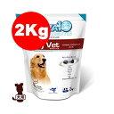 ◇FORZA10 [フォルツァ10] デイリーベト 2kg ▽b ペット フード ドッグ 犬 療法食