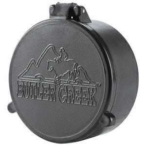 Butler Creek範圍蓋子提板公開[63.5mm]butler creek鏡頭蓋鏡頭蓋保護罩護罩