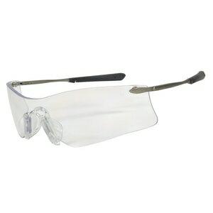クルーズ セーフティグラス ルビコン クリア セーフティーグラス | メンズ アイウェア 紫外線カット UVカット サングラス 保護眼鏡 保護メガネ 曇り止め 透明 保護めがね 安全メガネ 作業用メガネ