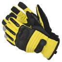 ダマスカス レスキューグローブ D90X [イエロー/Mサイズ] DAMASCUS |革手袋 レザーグローブ 皮製 皮手袋 ハンティンググローブ タクティカルグローブ ミリタリーグローブ