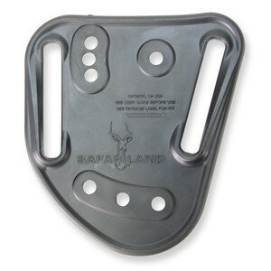 Safariland 帶 567BL-1-5 C 皮套附件皮套配件