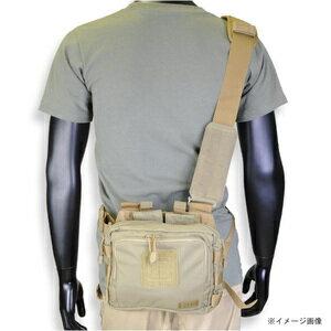 5.11タクティカル ショルダーバッグ 2Banger 56180 [ サンドストーン ] 56180-236 5.11Tactical ショルダーバック メッセンジャーバッグ かばん カジュアルバッグ カバン 鞄 ミリタリー 帆布 斜めがけバッグ 肩掛けバッグ