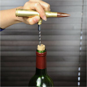 沒有子彈形開瓶器開瓶器 SD007186 開瓶器墨水匣