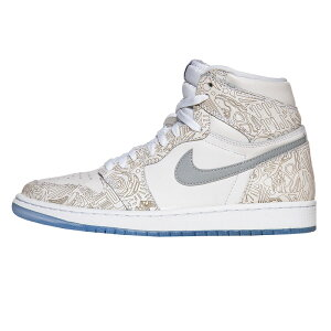 【メンズ/レディース】NIKE AIR JORDAN 1 RETRO HIGH OG LASE…