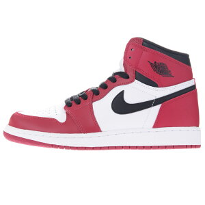 【ボーイズ/レディース】NIKE AIR JORDAN 1 RETRO HIGH OG BG …