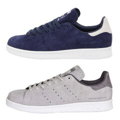 【取り寄せ】【箱潰れ】【メンズ】ADIDAS WHITE MONTAINEERING STAN SMITH B34151 B34152 アデ...