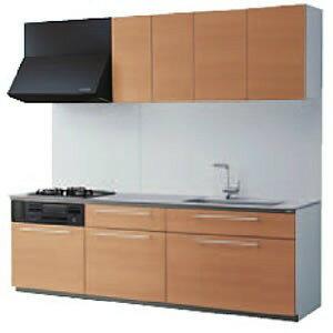 TOTO システムキッチン ザ・クラッソ I型基本プラン 間口1950 食洗機なし 1A・1Bリリパのリフォームパック