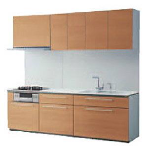 TOTO システムキッチン ザ・クラッソ I型クリスタルパッケージ 間口2700 食洗機なし 1A・1Bリリパのリフォームパック